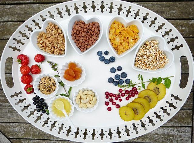 alimentos para bajar la presion arterial