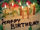 frases de feliz cumpleaños para una amiga