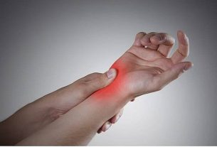 sintomas artritis