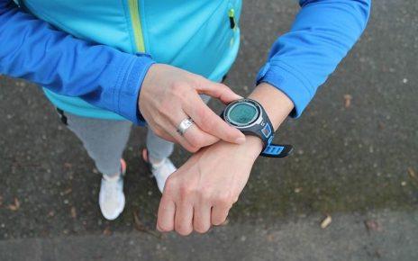 elegir pulsometro