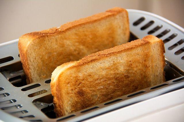 elegir tostadora